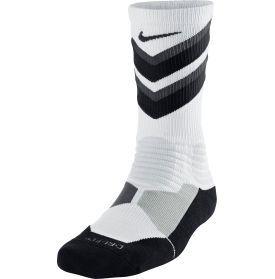 771f1f2237cbd Nike Hyperelite Chase Crew Basketball Socks