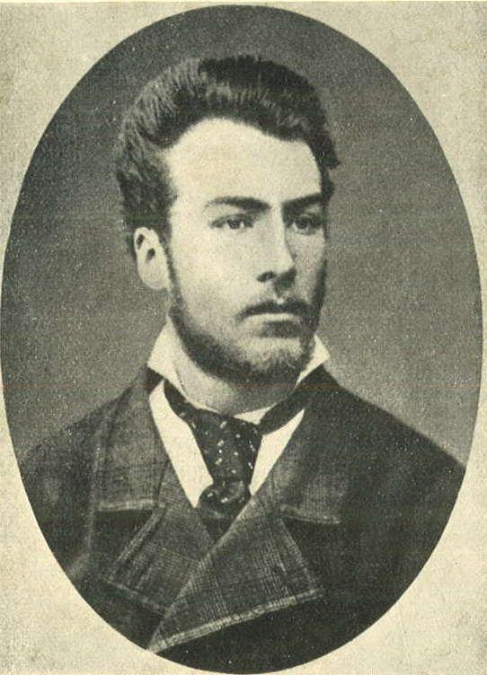 Guglielmo Oberdan, nato Wilhelm Oberdank (1.2.1858 - 20.12.1882), è stato un patriota ed esponente dell'irredentismo italiano.