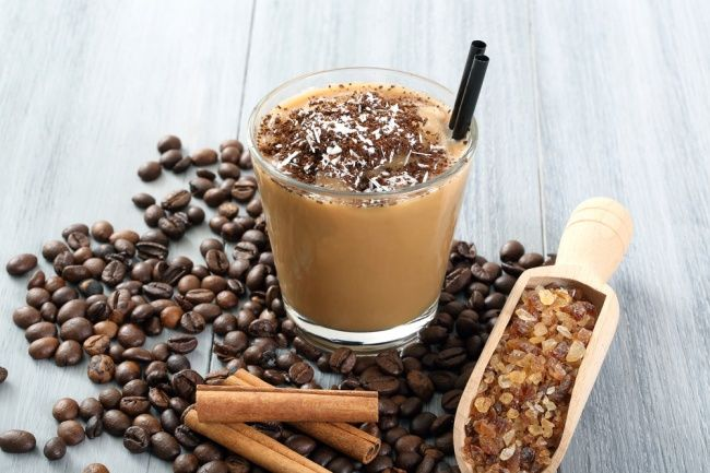 Six refreshing coffee drinks for the first days ofsummer