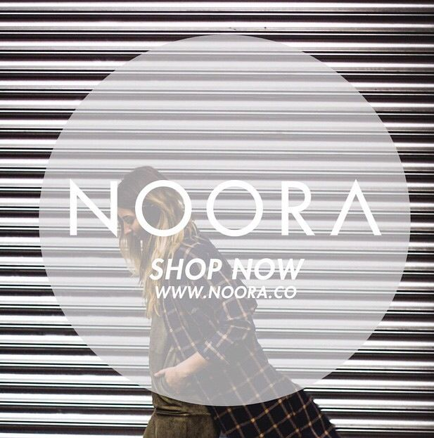 Check out our page #NOORA #ss15 #fashion #style #trend #dubai #UAE