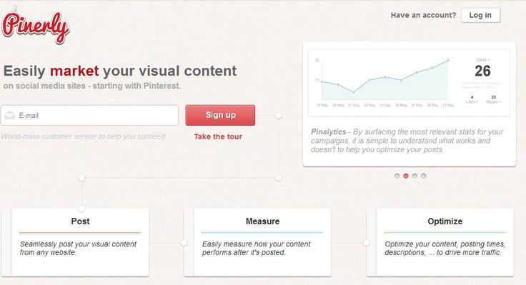 pinterly 300x162 69 Free Social Media Monitoring Tools [UPDATE 2013]