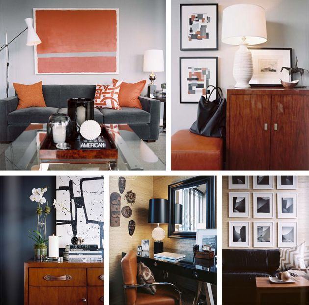 Masculine Interior Design: Top 25+ Best Masculine Interior Ideas On Pinterest