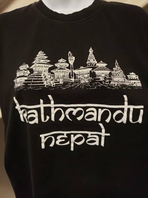 supreme t shirt nepal