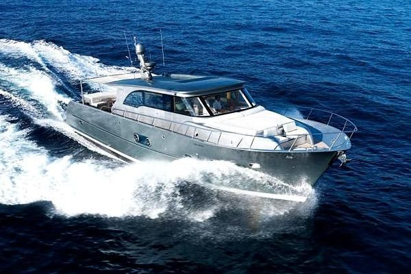 2013 Lobster 65 Power Boat For Sale - www.yachtworld.com