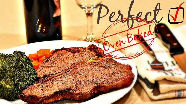 how to prepare sirloin steak in oven