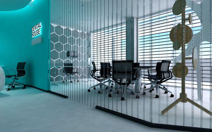 Dental Clinic   Σχεδιασμός οδοντιατρικής κλινικής   Athens   iidsk     Interior Design & Construction