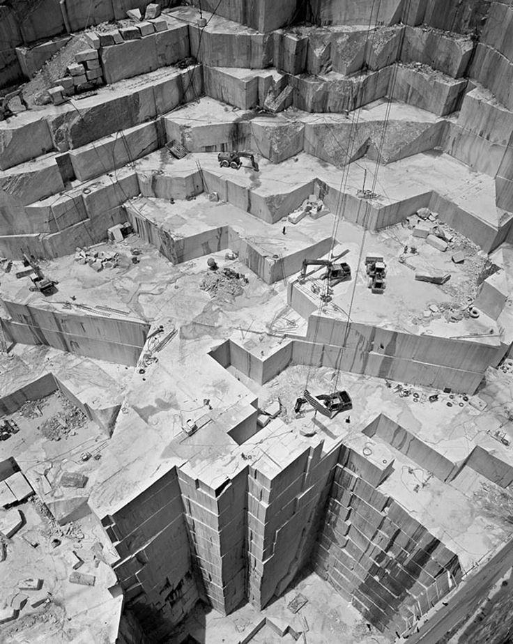 stone quarry architecture - Google Search