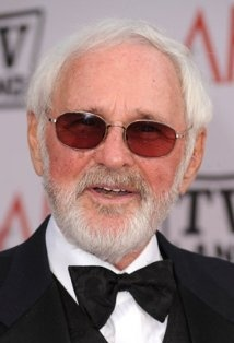 Norman Jewison: producer, director. Canadian. In The Heat Of The Night. The Russians Are Coming. Soldier's Story.