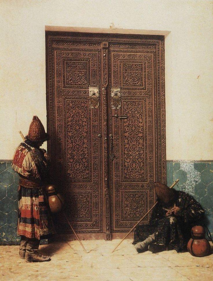 ИЗОБРАЖЕНИЯ ДЕРВИШЕЙ, Суфизм, дервиш