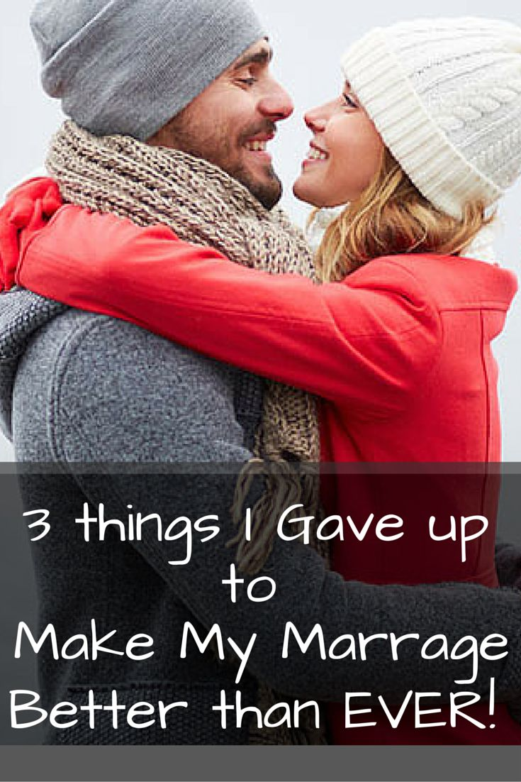 You can make your marriage better and hang onto your spouse...but you may need to let go of these three things that are hurting your marriage. Build a better marriage today with these practical marriage tips. #marriagetips #marriageadvice #marriedlife #Christianmarriage #Christianwife #Christianhusband #marriagesupport #bettermarriage