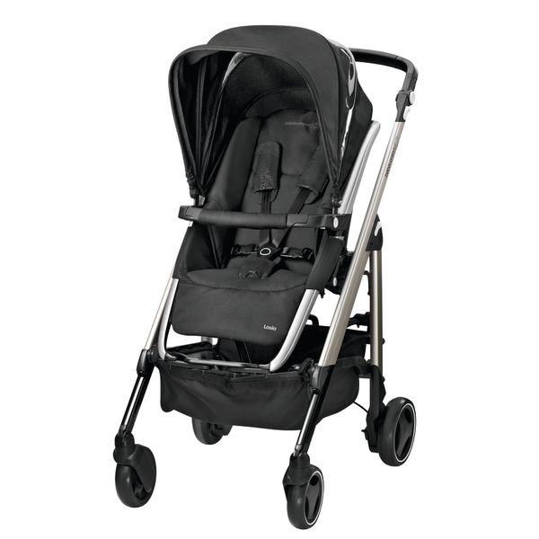 Nueva carriola Loola Up 2. Más moderna y comoda para llevar a tu bebé