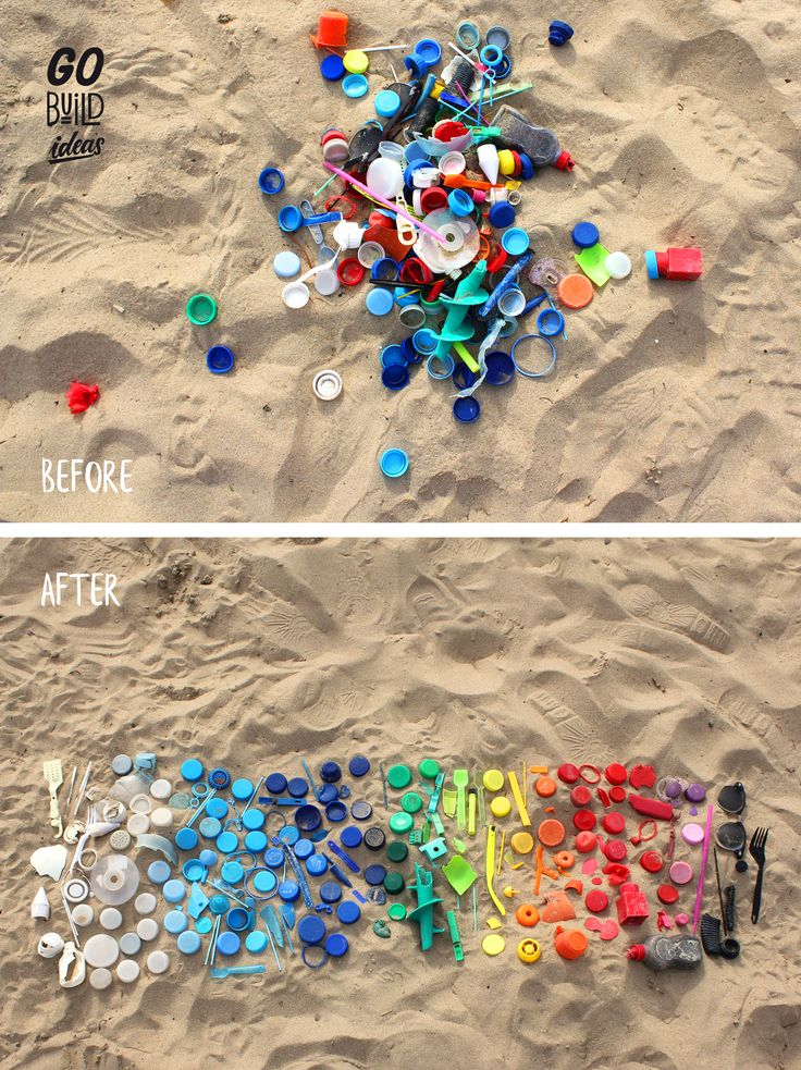 I do a beach clean every time i´am by the sea. I arranged all the found plastic bits in the sand. Although it's waste, it appears quite beautiful that way, doesn't it? Also, its a great thing to do to spend time with at the beach. Once I took the photo, I put it where it belongs: in the recycle bin. #beachday #beach #spain #alicante #wanderlust #plasticbeach #plastic #ocean #sand #waste #composition #cleanup  #colours #plasticfreeforthesea #beachcleanup #microplastic #takethreeforthesea