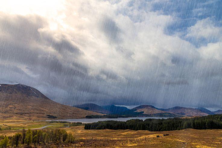 Sleeklens Rain Overlays Collection