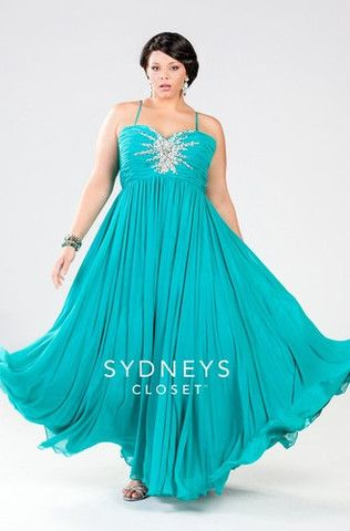 Sydneyu0027s Closet SC7071