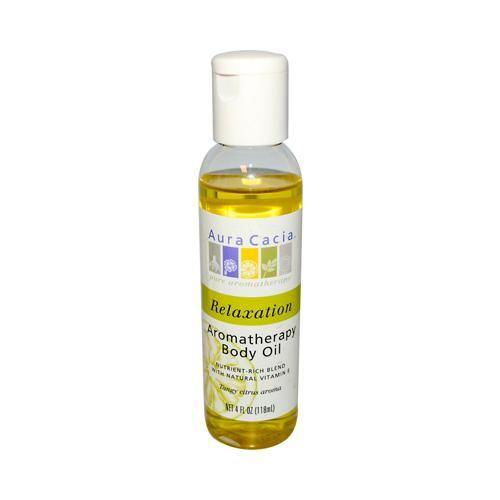 Aura Cacia Aromatherapy Body Oil – Relaxation – Tangy Citrus Aroma – 4 Fl Oz $8.19 Find Out More: http://www.naturalorganicshoppe.com/product/aura-cacia-aromatherapy-body-oil-relaxation-tangy-citrus-aroma-4-fl-oz-hg0447847/