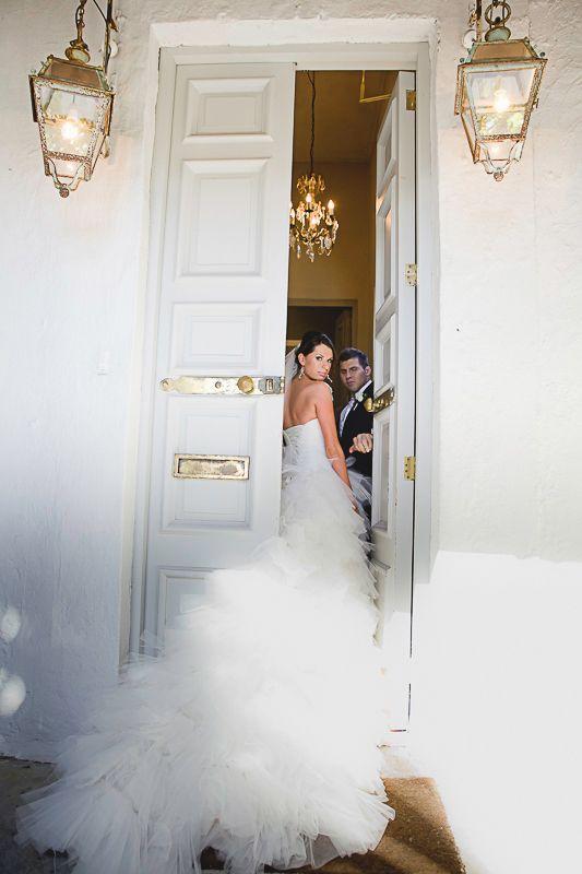 Beautiful Mantells Mount Eden Wedding. Auckland Wedding Photographer http://www.ivelinavelkova.com/