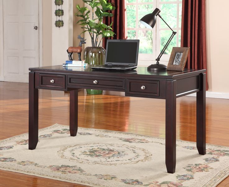 Lowest Price On Parker House Boston Merlot Writing Desk BOS Shop Today!