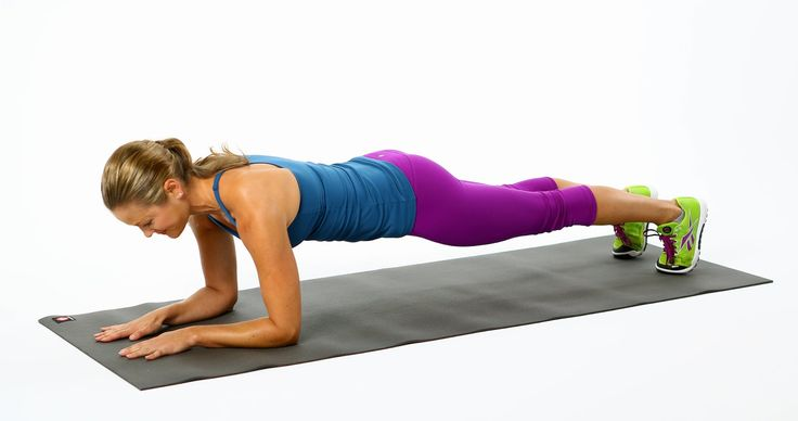 Diary of a Fit Mommy: 4 Moves to Target Your Mommy Tummy