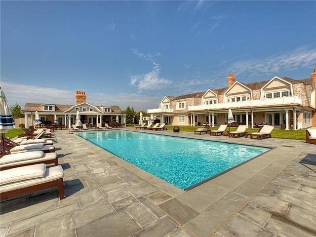 10 best hamptons villas images on pinterest crown estate for Luxury vacation rentals hamptons