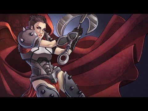 Pentakill Darius - Ranked - League of Legends