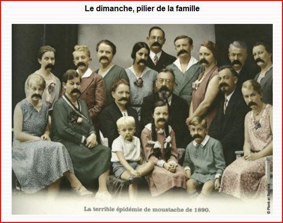 Plonk et Replonk - La terrible épidémie de moustache de 1890