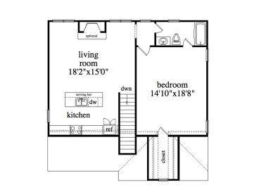 Plan 053g 0010 Find Unique House Plans Home Plans And