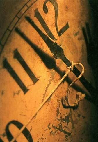 Touched By Time