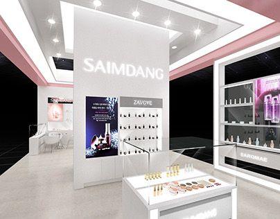 "Check out new work on my @Behance portfolio: ""SAIMDANG-Cosmetics"" http://be.net/gallery/35859935/SAIMDANG-Cosmetics"