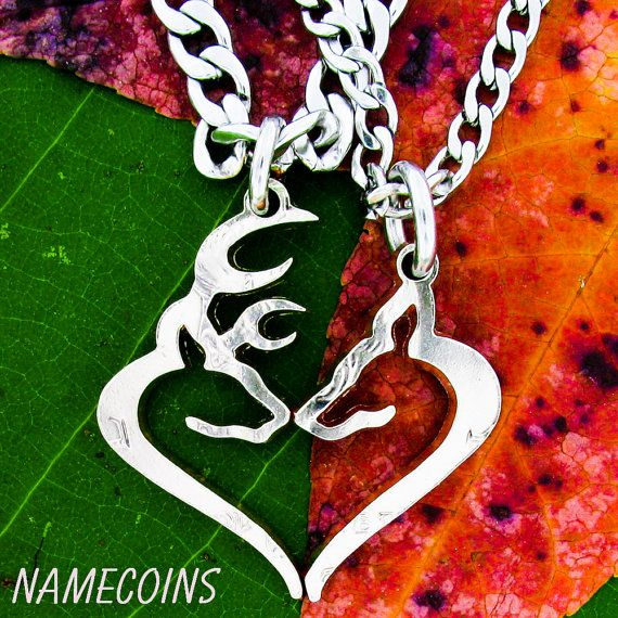 Browning Relationship Necklace December 2017