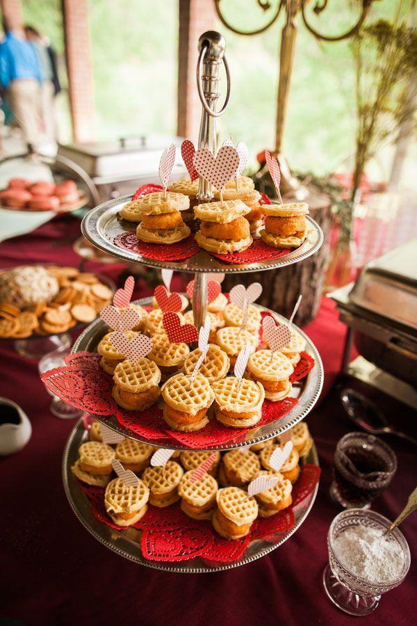 Best brunch wedding receptions ideas on pinterest
