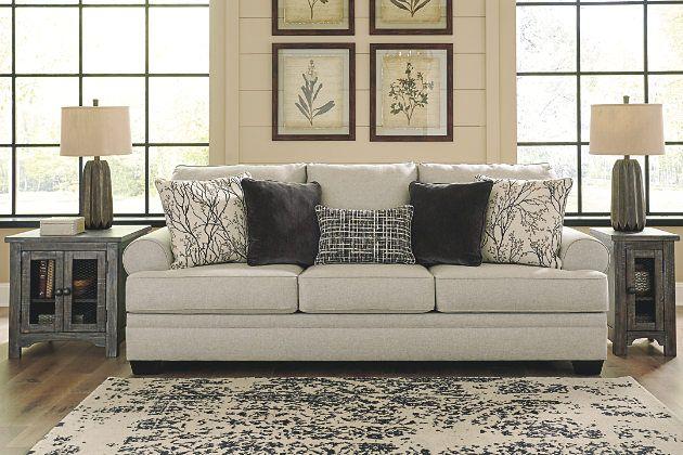 Antonlini Queen Sofa Sleeper Ashley Furniture Homestore Queen Sofa Sleeper Beige And Grey Living Room Sofa