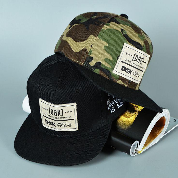 10pcs free shipping/2016-A652 camouflage cloth design black hip-hop hat Men Women snapback baseball Hat #Affiliate