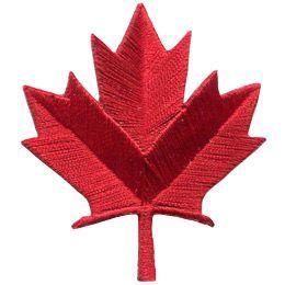Maple Leaf Medium