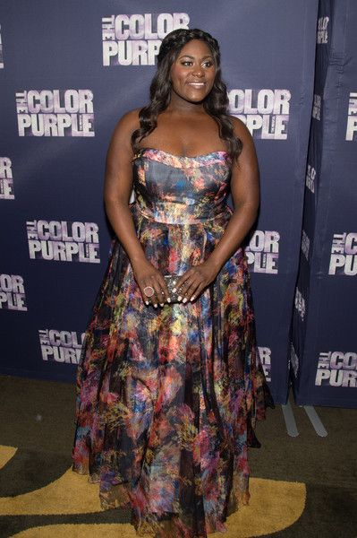 Danielle+Brooks+Color+Purple+Broadway+Opening+Wrjvj8sQjrwl
