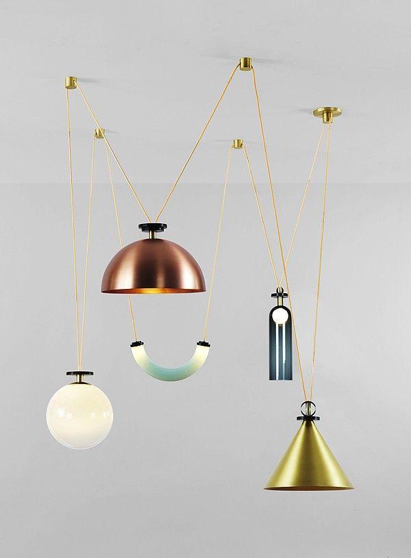 Triode: Paris Design Week + Bon Marché + FIAC