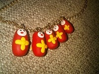 Russian Doll Jewellery