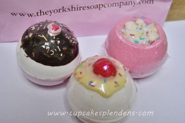 L.C.: Warm bath favourites: Review Lush & Yorkshire Soap  #lush #love #blogger