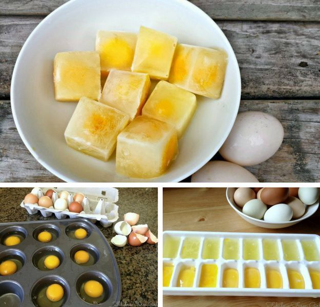How to Freeze Eggs To Last Longer Than Ever   Homesteading Hacks Every Homesteader Should Kn