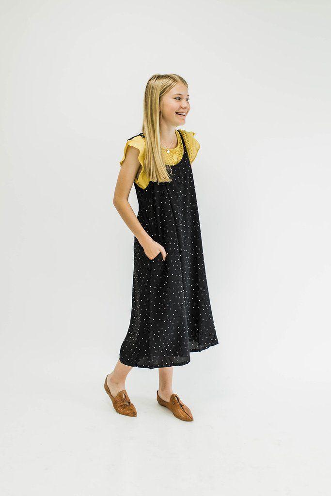 c6aceb5e11b6 Penny Polka Dot Jumpsuit