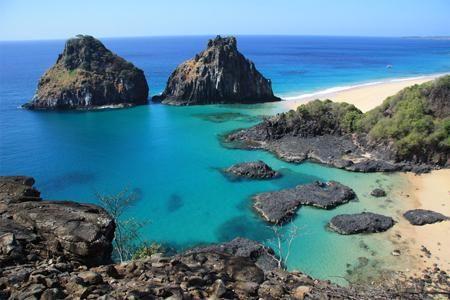 Praias brasileiras entre as melhores do mundo