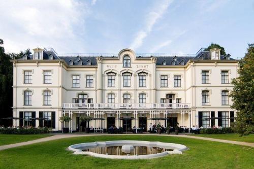 Villa Ruimzicht in Doetinchem