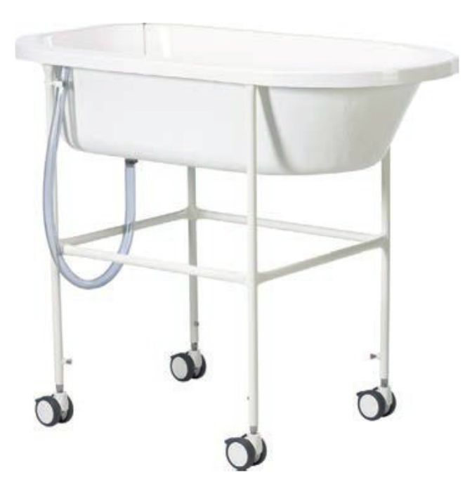Snug Seat Orca Bath Tub
