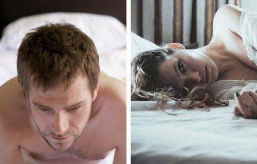 A falta de sexo afeta as pessoas física e emocionalmente, inclusive sem que elas percebam isso. Saiba como o corpo expressa esta necessidade.