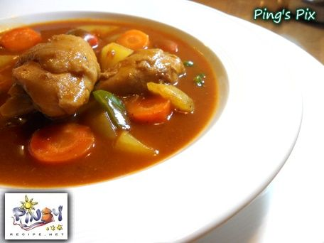 57 best filipino chicken recipes images on pinterest filipino chicken afritada recipe also known as apritadang manok afritada is one of those tomato filipino recipesfilipino foodpinoytomato forumfinder Gallery