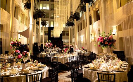 32 best venues images on pinterest wedding venues wedding 20 venue styles we love wedding reception photos on weddingwire solutioingenieria Image collections
