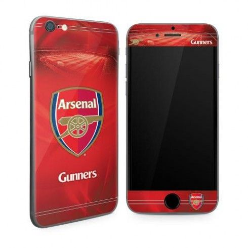 Arsenal F.C. iPhone 6 / 6S Skin