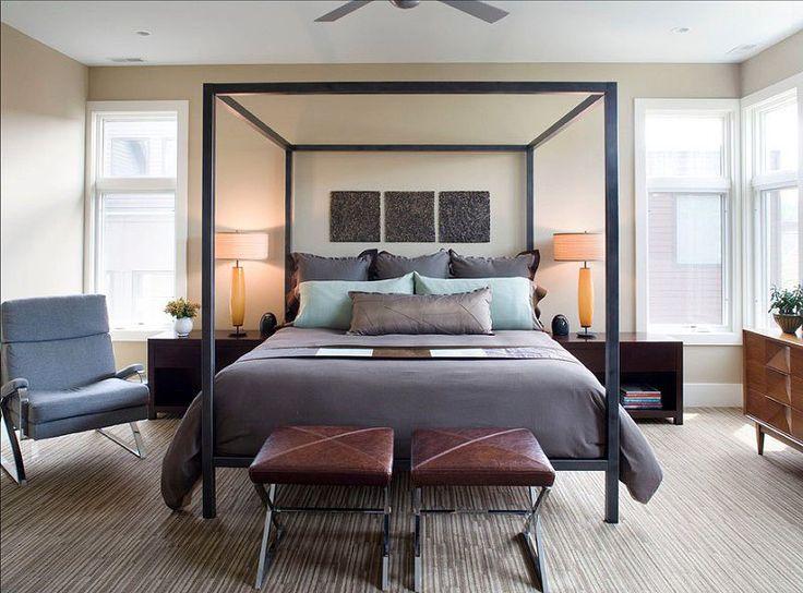 Best 25 Contemporary bed frames ideas on Pinterest Modern king
