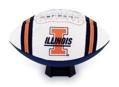 Illinois Fighting Illini Full Size Jersey Football