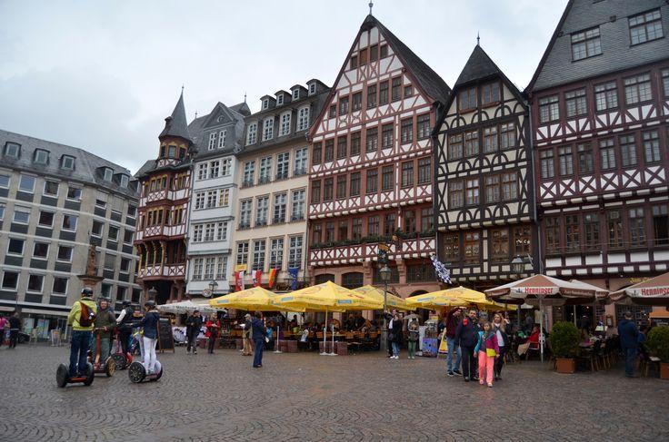 Frankfurt am Main in Hessen