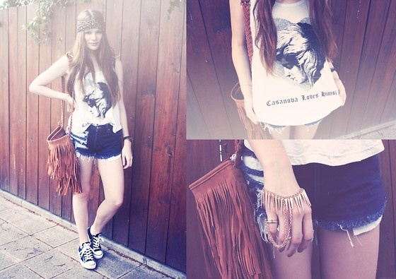 Casual candy  (by Juule Kay) http://lookbook.nu/look/3599783-casual-candy